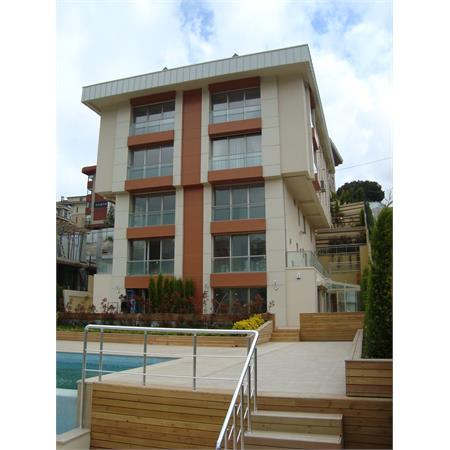 TARABYA CITY APARTMENTS - HILL